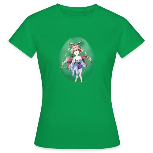 Usagi - Maglietta da donna