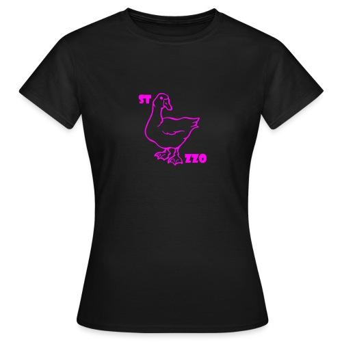 REBUS...STOCAZZO - Maglietta da donna