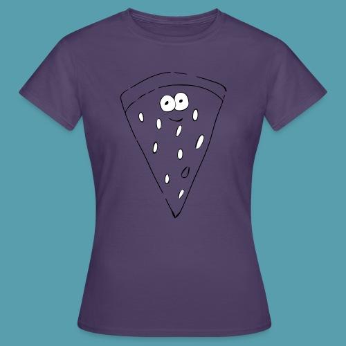 vesimelooni - Naisten t-paita