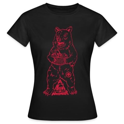 Picnic - Women's T-Shirt