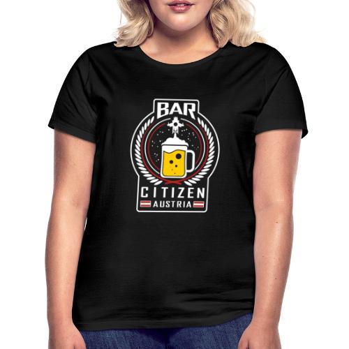 BarCitizenAustria Logo - Frauen T-Shirt