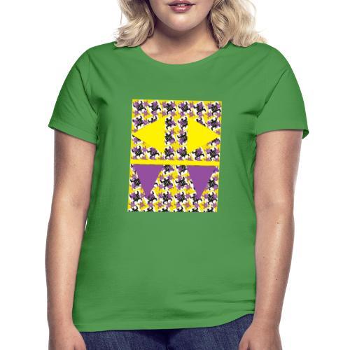 prudence1 - Women's T-Shirt