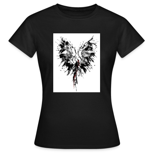 phoenix - Frauen T-Shirt