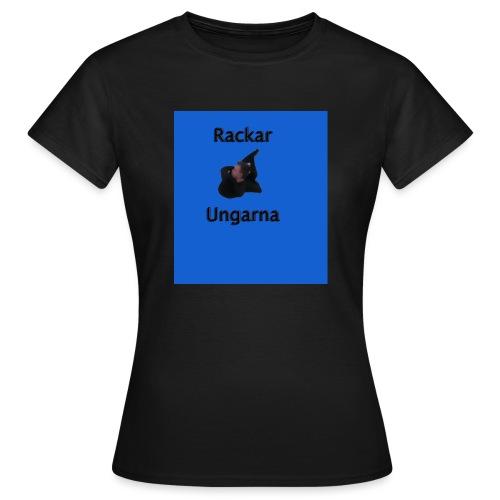 T-Shirt side Flip - T-shirt dam