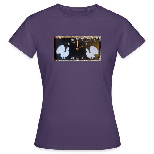 Metsot - Naisten t-paita
