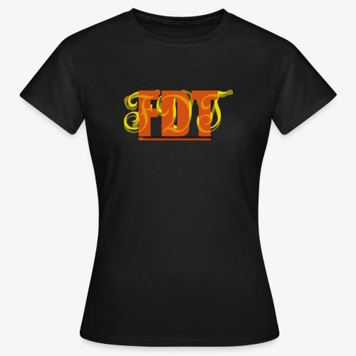 FDT - Women's T-Shirt