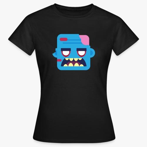 Mini Monsters - Zombob - Dame-T-shirt