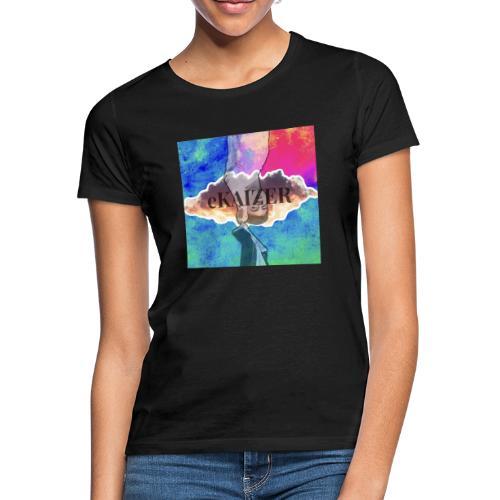 eKAIZER - Frauen T-Shirt