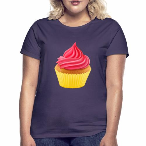Cupcake - Frauen T-Shirt