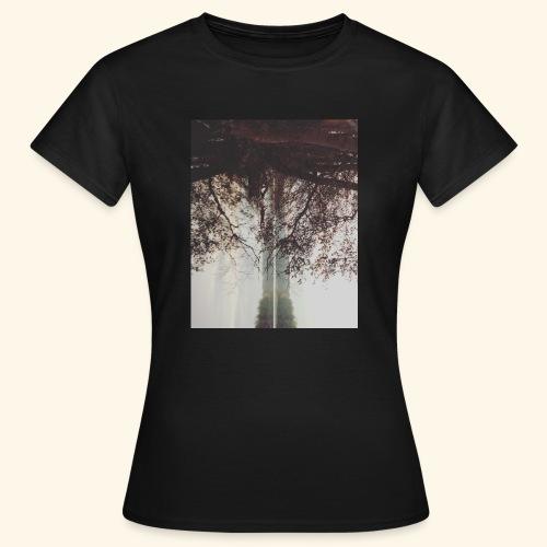 Natura - Koszulka damska