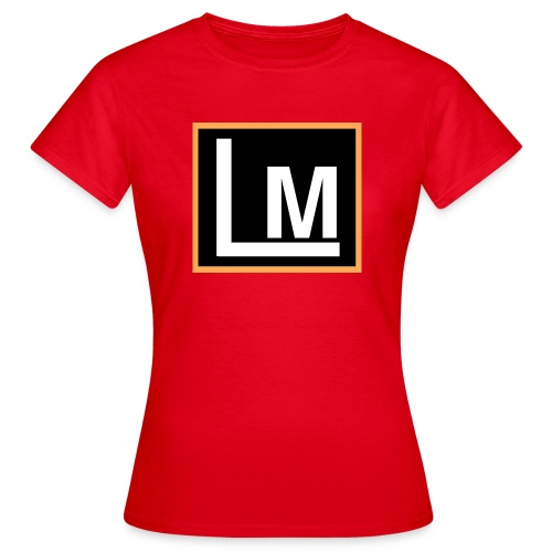 Original LukeMoto - Women's T-Shirt
