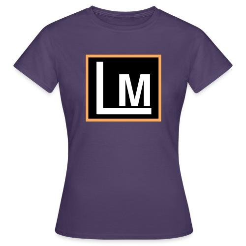 Original LukeMoto - Women's T-Shirt