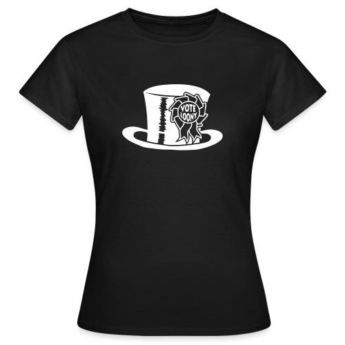tophat - Women's T-Shirt