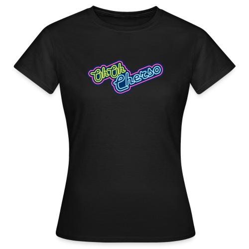 ohohchersocmyk1 - Vrouwen T-shirt