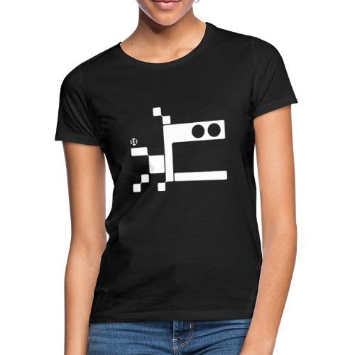 lopetz_micron2 - Frauen T-Shirt