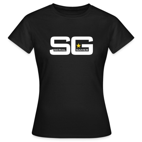 SG Light Vecto - T-shirt Femme