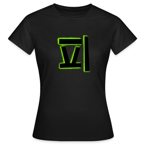 gr--nare_swezo - T-shirt dam