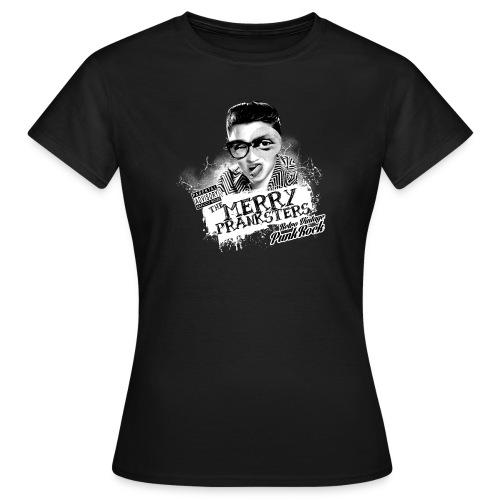 The Merry Pranksters - Canotta donna black - Women's T-Shirt