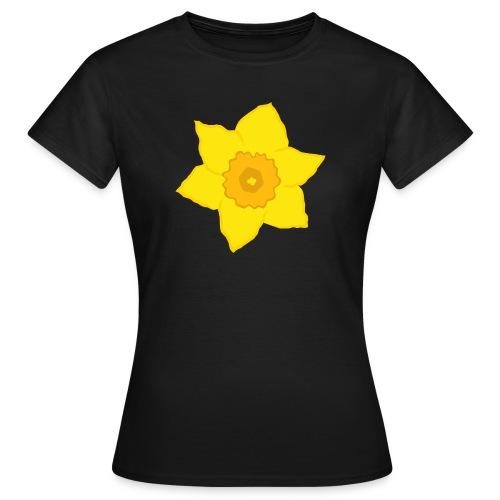 Osterglocke - Frauen T-Shirt