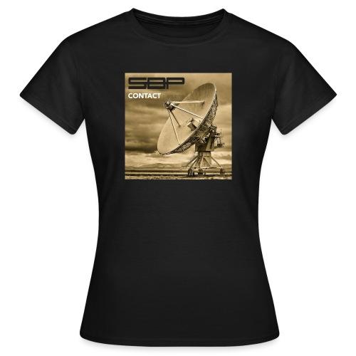 T-shirt Contact 1 - Women's T-Shirt