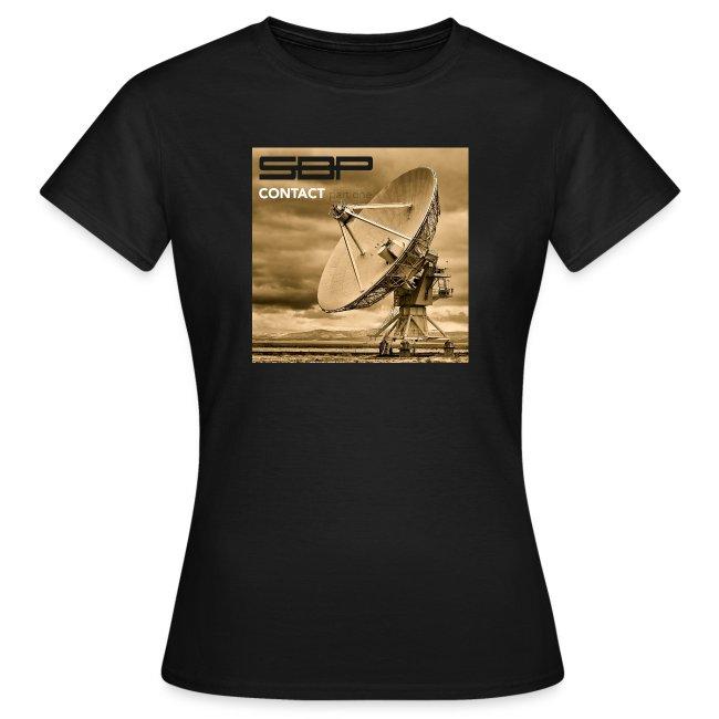 T-shirt Contact 1
