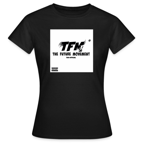 The Future Movement - Vrouwen T-shirt