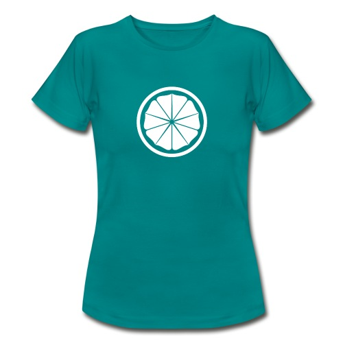 Seishinkai Karate Kamon white - Women's T-Shirt