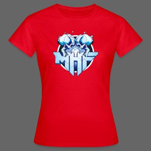 MHF New Logo - Women's T-Shirt