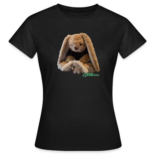 VEIDstanz Hopsi - Frauen T-Shirt