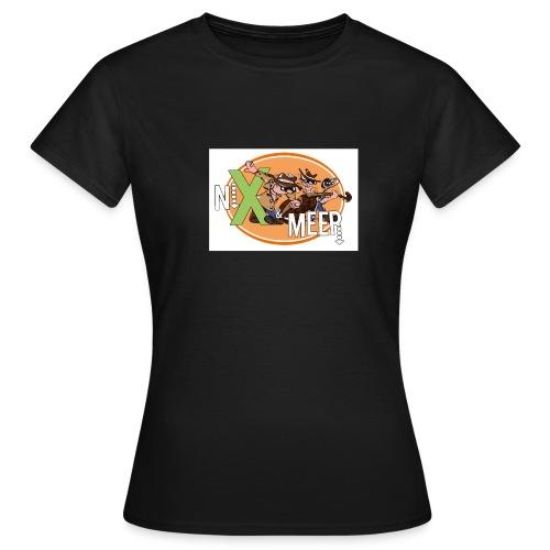 nixenmeer - Vrouwen T-shirt
