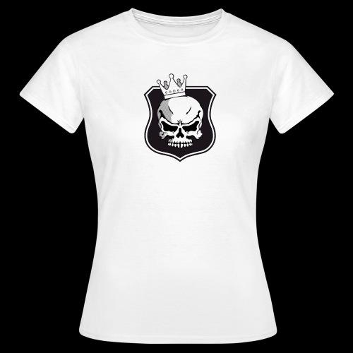 CrossFit Tuusula BW - Naisten t-paita