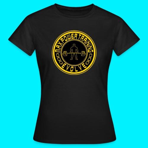logo_original.png - Maglietta da donna