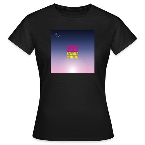 T-shirt herr Skärgårdsskrattet - T-shirt dam