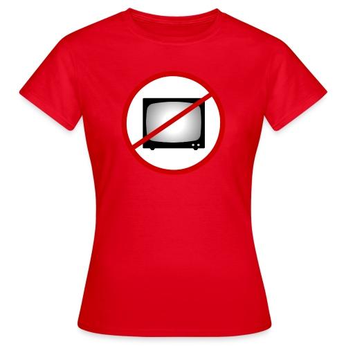 notv - Women's T-Shirt