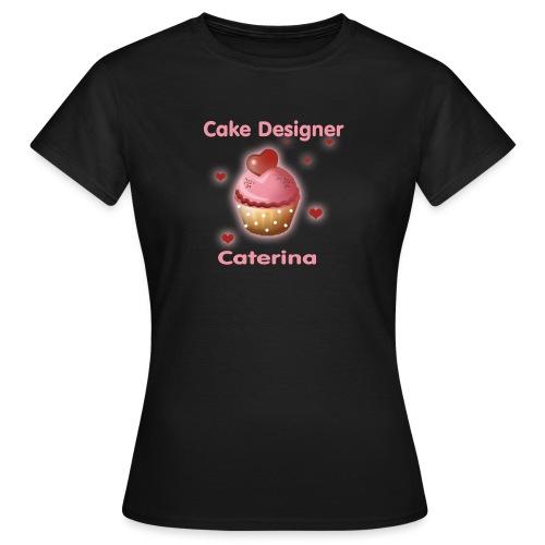 cupcakke - Maglietta da donna
