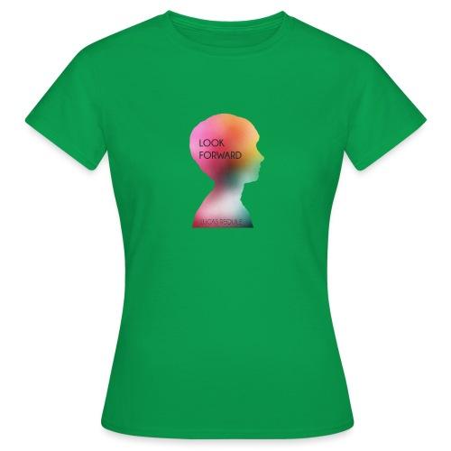 Gwhello - Vrouwen T-shirt