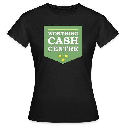 WCC - Test Image - Women's T-Shirt
