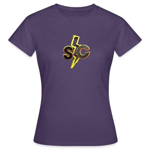 SkyCatan Appereal! Limited edition dank! - T-skjorte for kvinner