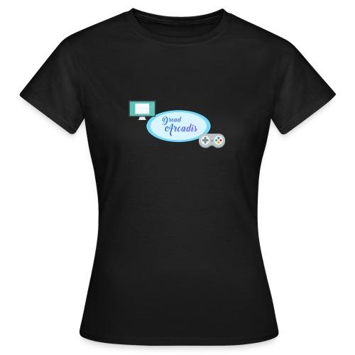 DreadChannel - T-shirt Femme