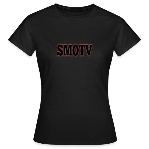 T-shirts - Frauen T-Shirt