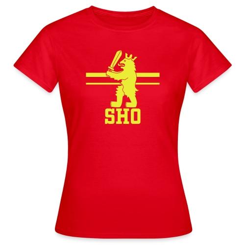 SHO Satakunta - Naisten t-paita
