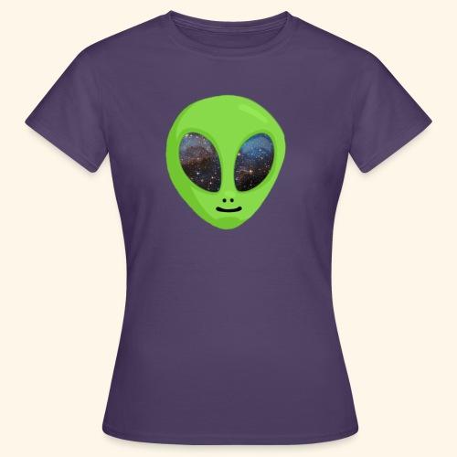 ggggggg - Vrouwen T-shirt