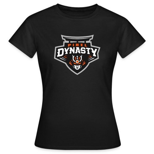logo transparent - Women's T-Shirt