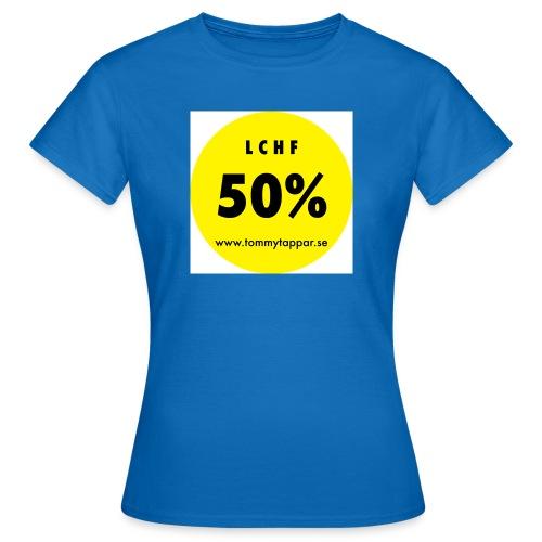 knapp 50 3 - T-shirt dam