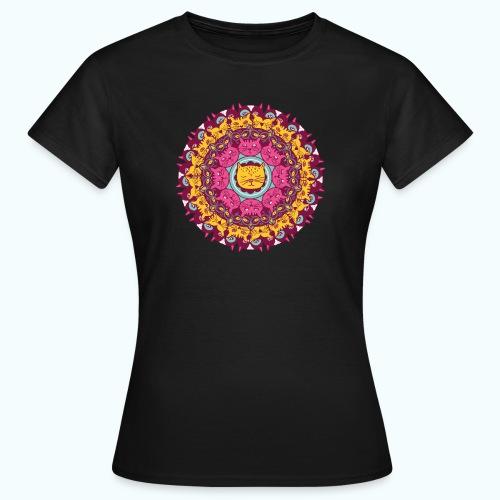 Cool cats - Women's T-Shirt