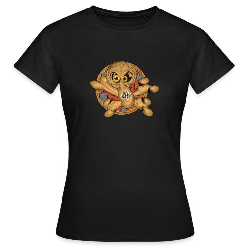 The skull - Women's T-Shirt