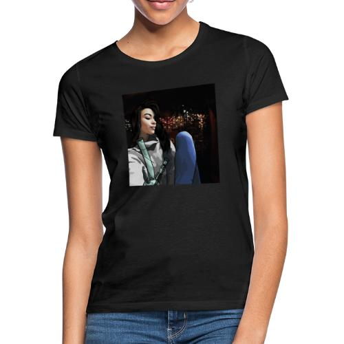 420 Girl - Maglietta da donna