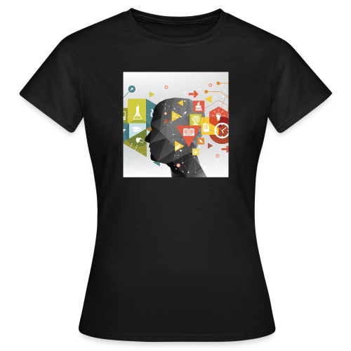 Expanding role of design - Frauen T-Shirt