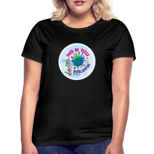 cricri GT pt - T-shirt Femme