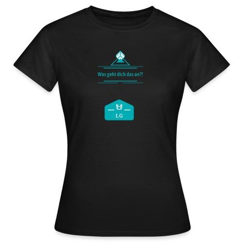 Logopit 1563367542669 - Frauen T-Shirt